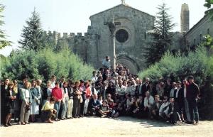 1989 Reunión Valladolid