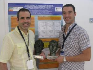 2010 CIDETEC jovenes investigadores