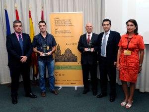 2010 Foto de la Entrega Premio CIDETEC