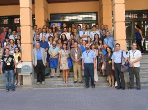 2011 Foto Reunion Murcia