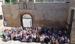 2014 Foto Reunión Burgos