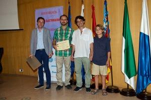 2016 Premio Aldaz