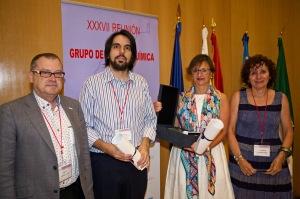 2016 Premios CIDETEC